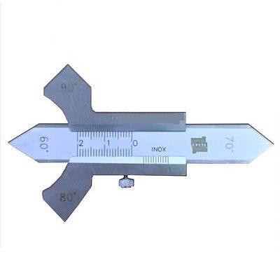 Универсальный шаблон сварщика ушс-4 инструмент сочетающий в себе функции шаблонов ушс-3 и ушерова-маршака